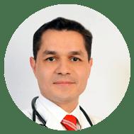 Dr. Ayax Sobrino - Especialista en Cardiología